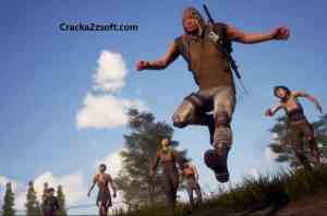 State Of Decay 2 screen