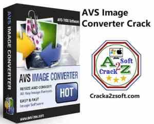 AVS Image Converter Crack