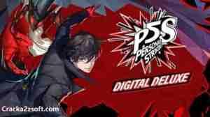 Persona 5 Strikers Torrent