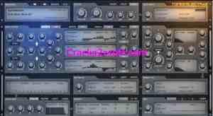 ElectraX VST Crack screen