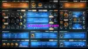 ElectraX VST Crack screenshot