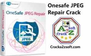 onesafe jpeg repair crack