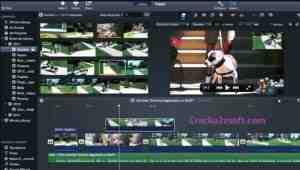 iMovie Crack screenshot