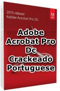 Adobe Acrobat Pro Dc Crackeado