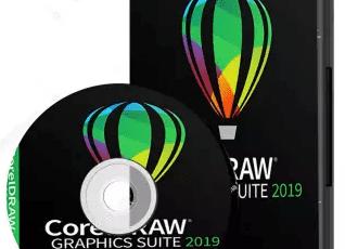 Corel draw 2019 Crackeado