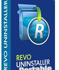 Revo Uninstaller Portable