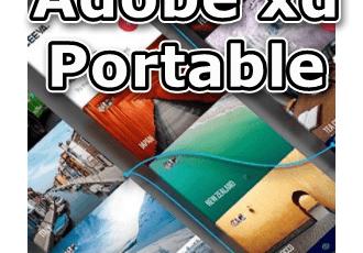 Adobe xd Portable