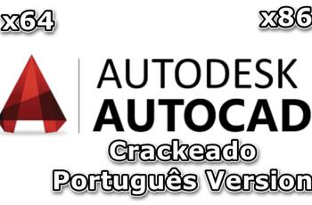 AutoCAD 2019 Crackeado Português Version Download PT-BR