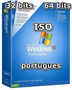 Download ISO Windows XP