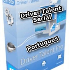 Driver Talent Serial