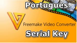 Freemake Video Converter Serial
