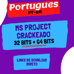 MS Project Crackeado