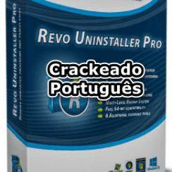 Revo Uninstaller Pro Crackeado
