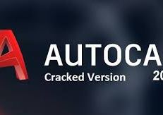 AutoCAD 2017 Crack + Product Key 64 Bit Full Free Download