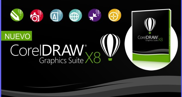 CorelDraw Graphics Suite X8 Crack With Serial Number Full Free Download