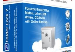 Folder Lock 7.7.1 Crack With License Key (Portable) Full Free Download