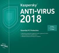 Kaspersky Anti-Virus 2018 Crack + License Key Free Download