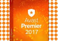 Avast Premier 2017 license key + Crack Full Free Download