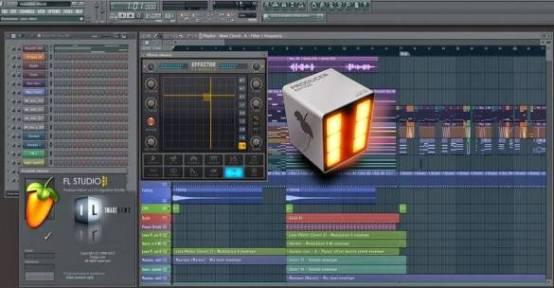 FL Studio 12.5 Crack + Serial Key Fruity Loops Full Free Download