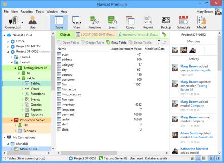 Navicat Premium 12.0.10 Crack + Serial Key Full Free Download
