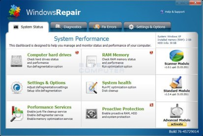 Windows Repair Pro 4.0.1 Crack With Serial Key Free DownloadWindows Repair Pro 4.0.1 Crack With Serial Key Free Download