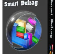 IObit Smart Defrag 5.7.0.1137 Crack With License Key Free Download