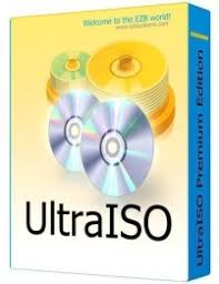UltraISO Premium Edition 9.7.0.3476 Crack + Serial Key Free Download