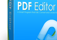 iSkysoft PDF Editor 6.0.2.2152 Crack + Registration Code Free Download