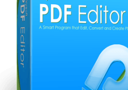 iSkysoft PDF Editor 6.0.2.2152 Crack + Registration Code Free Download
