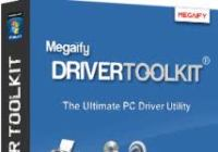 Driver Toolkit 8.5 crack With License key Full Free Download