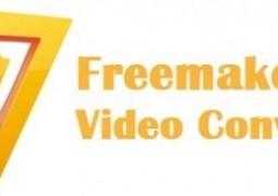 Freemake Video Converter 4.1.10.51Key