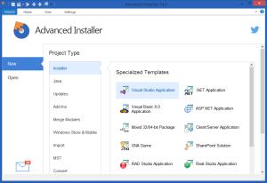 Advanced Installer 14.6 Crack + Serial Key Free Download