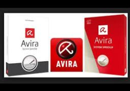 Avira System Speedup Pro 4.7.0 License Key