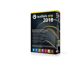 Audials One 2018.1.50000.0 Crack + Serial Key Free Download