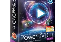 Cyberlink PowerDirector 17 Build 2211 Crack 2019 Free Download