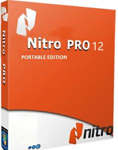 Nitro Pro 12.6.1.298 Crack + Keygen 2019 Free Download
