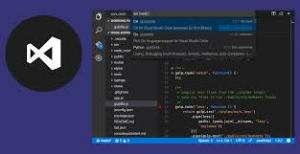 Visual Studio Code Crack