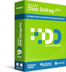 Auslogics Disk Defrag Crack