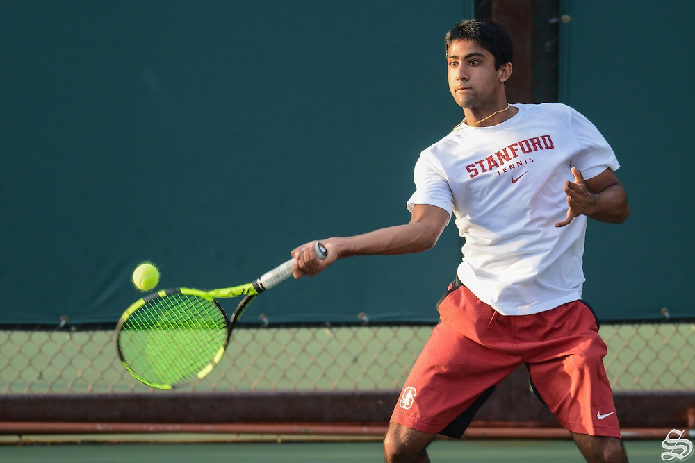 College Tennis Contenders: #7 Stanford University – Cracked
