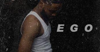 Kid Makan - Ego