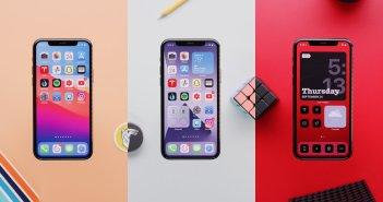 The Ultimate iOS 14 Homescreen Setup Guide!