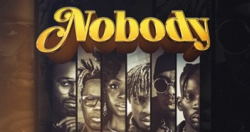 DJ Neptune – Nobody (Canada Remix) Ft. 4Korners, Kardinal Offishall, Jayd Ink, Joeboy & Mr Eazi