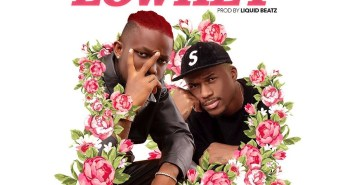 Flyboy Geesus - Lowkey Ft Joey B (Prod. by Liquid Beatz)