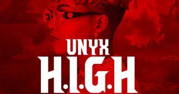 Unyx - Naughty (Prod. by CIQ)