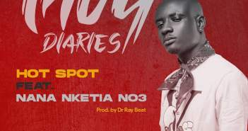 Yaa Pono - Hot Spot Ft Nana Nketia No3 (Prod. by Dr Ray Beat)