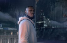Stormzy - Rainfall Ft Tiana Major9 (Official Video)