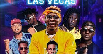Shatta Wale – Ahodwo Las Vegas ft Amerado, Kweku Flick, Ypee, Kofi Jamar, King Paluta, Phrimpong x Phaize