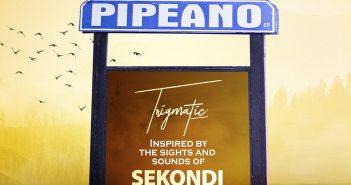 Trigmatic - Pipeano EP (Full EP)