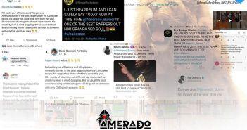 Amerado - Best Rapper (Prod. by Tubhani Muzik)