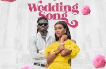 Wendy Shay - Wedding Song Lyrics ft Kuami Eugene